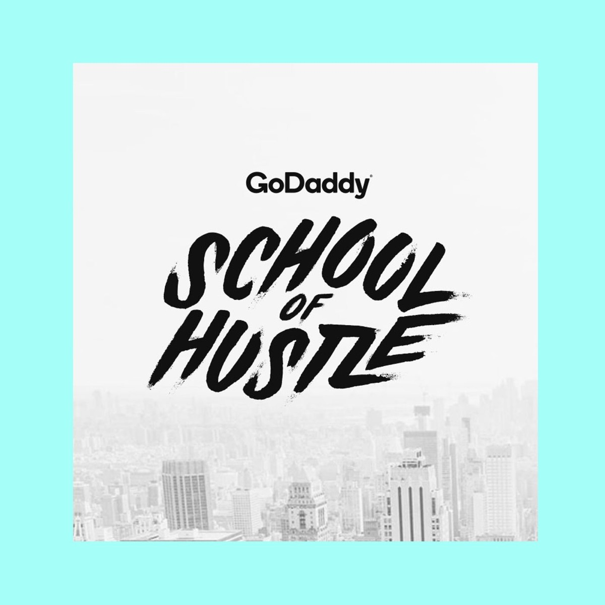 School of Hustle
