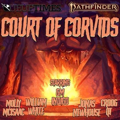 Court of Corvids