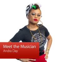 Andra Day: Meet the Musician podcast