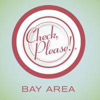 Podcast cover art for Check, Please! Bay Area Podcast