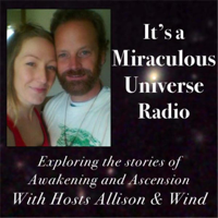 It's a Miraculous Universe Radio podcast