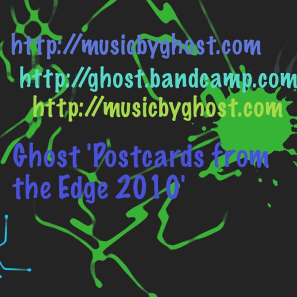 Postcards from the Edge Radio