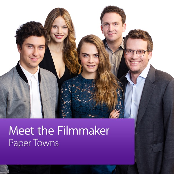 Paper Towns: Meet the Filmmaker