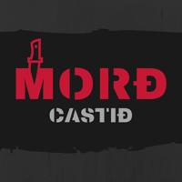 Morðcastið podcast