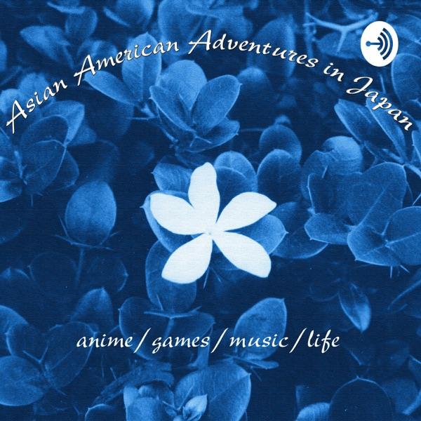 Asian American Adventures in Japan