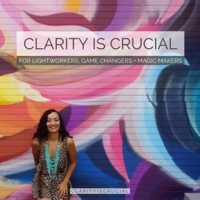 Clarity is Crucial podcast