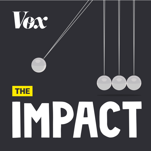 Cover image of The Impact