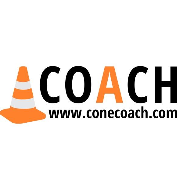 The Cone Coach Podcast