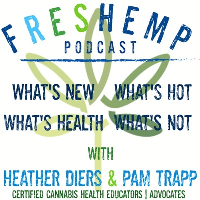 Freshemp!        Whats new.  What's hot.  What's health.  What's not.