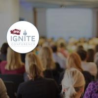 IPBC Ignite Conference podcast