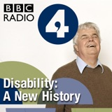 Image of Disability: A New History podcast