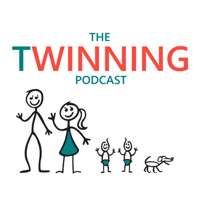 The Twinning Podcast: A Show About Parenting and Twins podcast