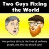 Two Guys Fixing The World artwork
