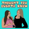 Thought You Oughta Know artwork