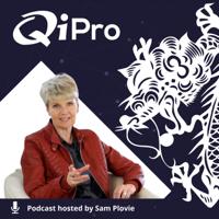QiPro Sam podcast