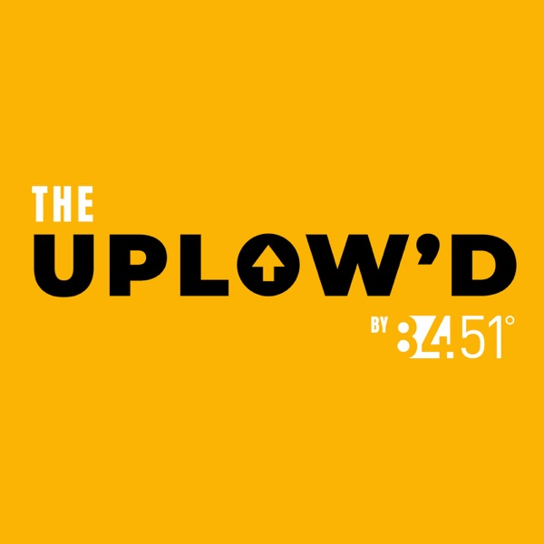 The Uplow'd By 84.51°