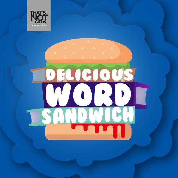 Delicious Word Sandwich