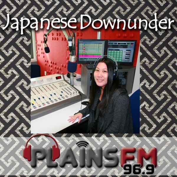 Japanese Downunder