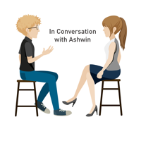 In Conversation with Ashwin podcast