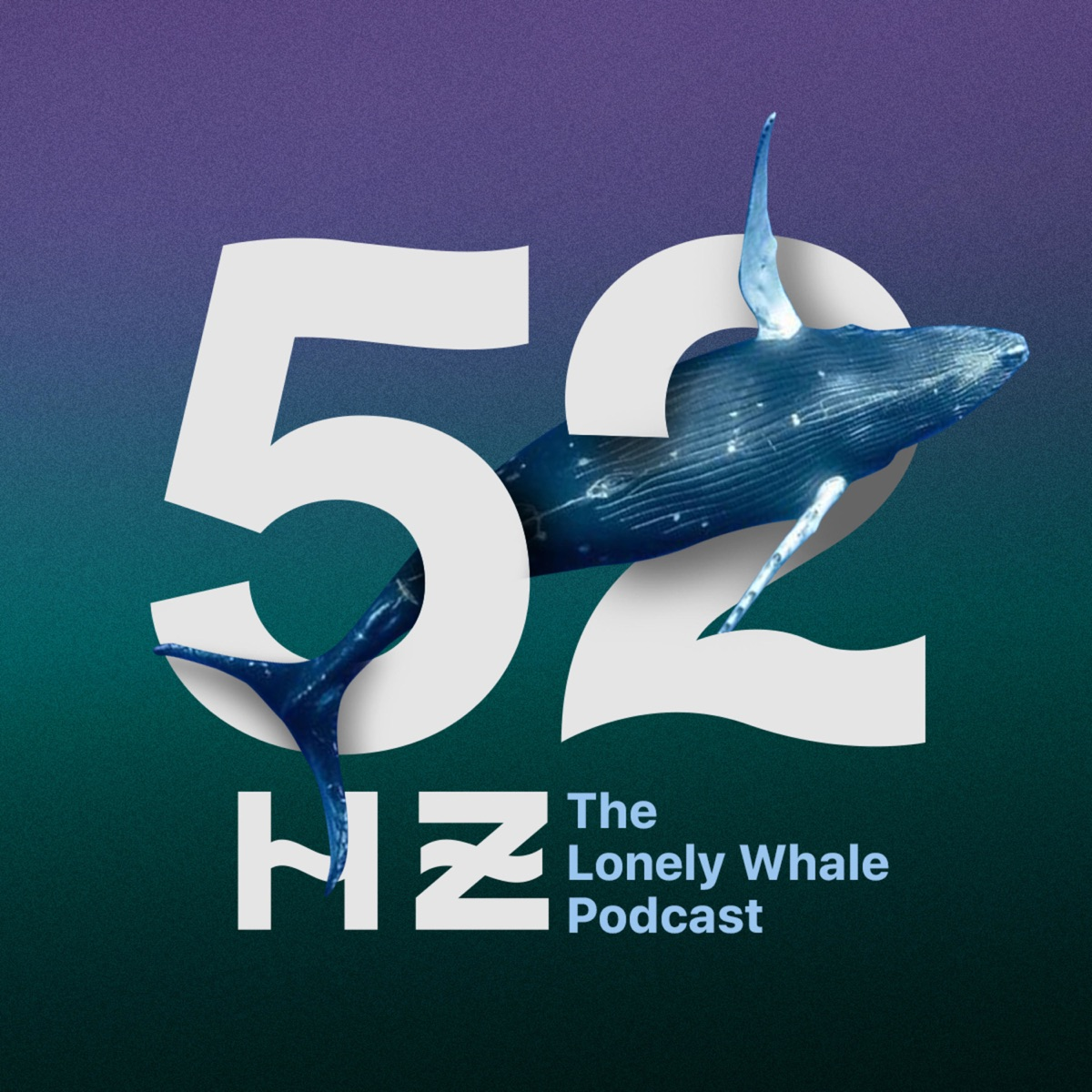 52 Hertz: The Lonely Whale Podcast