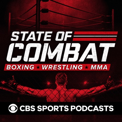 State of Combat with Brian Campbell:CBS Sports