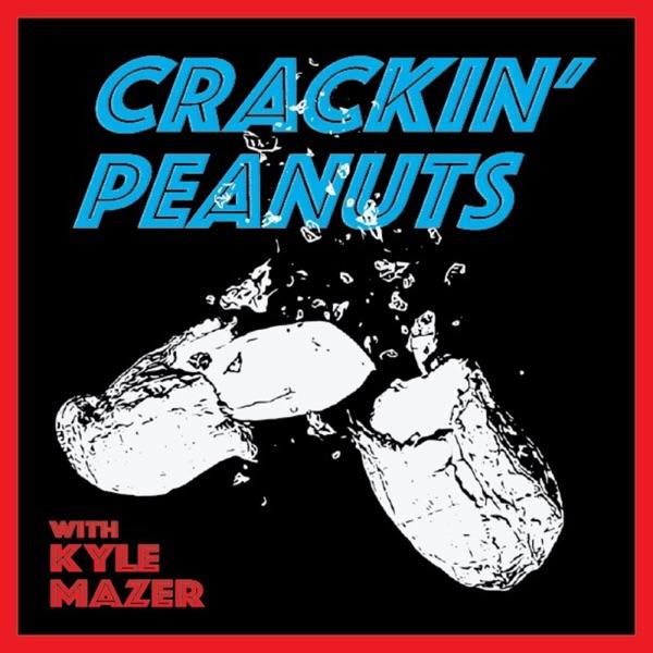 Crackin' Peanuts