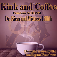 Kink and Coffee podcast