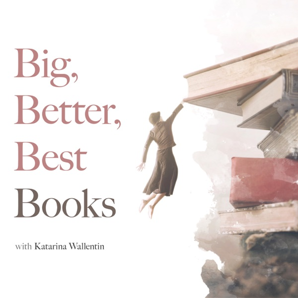 Big Better Best Books
