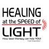 Healing at the Speed of Light artwork