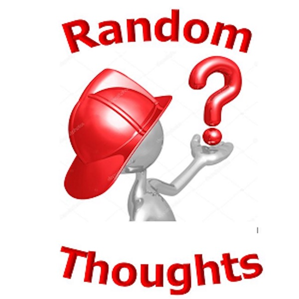 My Random Thoughts Podcast