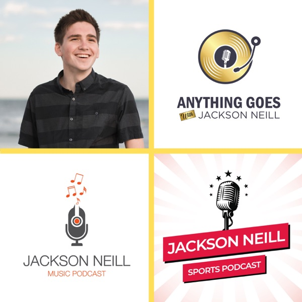 Jackson Neill Podcasts