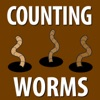 Counting Worms: Murder, True Crime and Death artwork