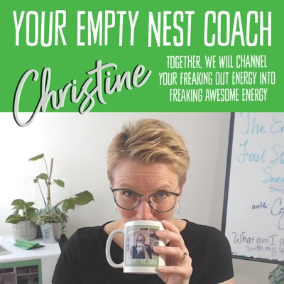 Your Empty Nest Coach Podcast