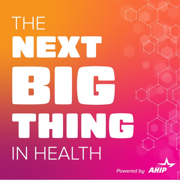 The Next Big Thing in Health