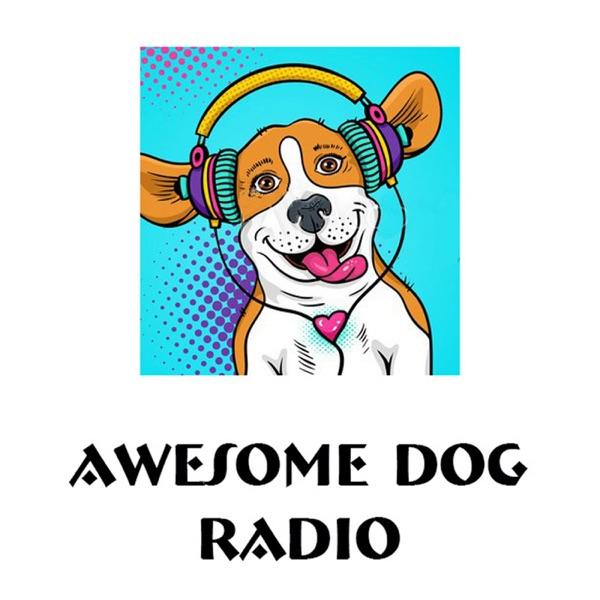 Awesome Dog Radio's Podcast