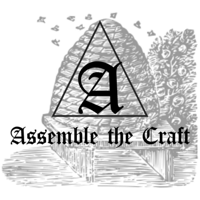 Assemble the Craft podcast
