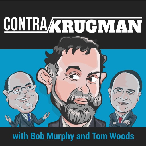 Cover image of Contra Krugman