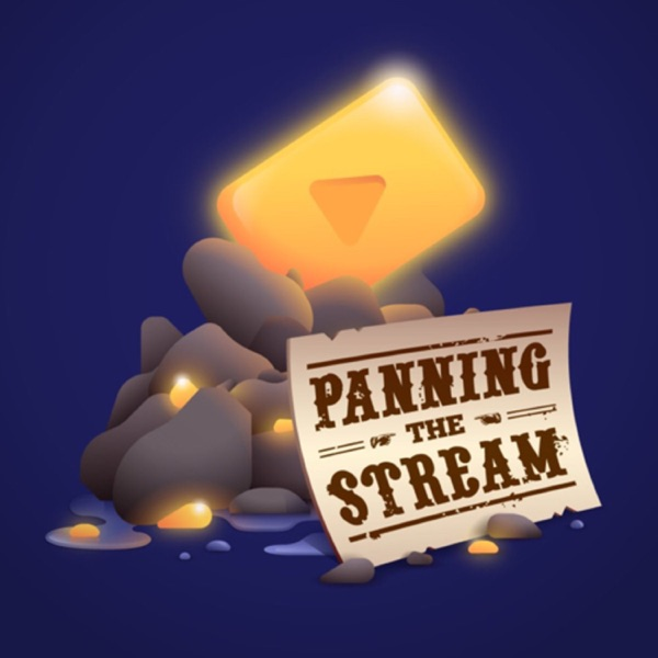 Panning the Stream banner backdrop