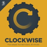 Image of Clockwise podcast