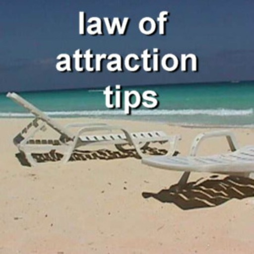 Cover image of Law of Attraction Tips