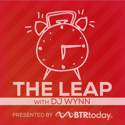 The Leap:DJ Wynn