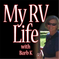 My RV Life with Barb K podcast