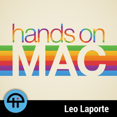 Hands-On Mac (Audio):TWiT