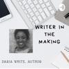 Writer in the Making artwork