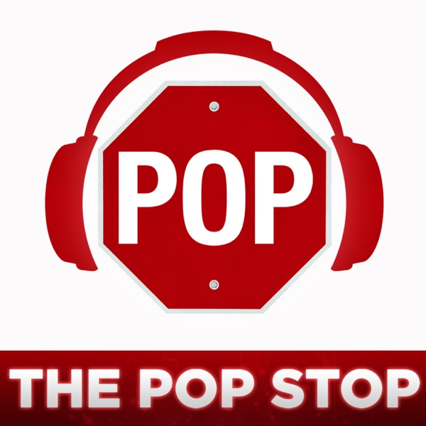 The Pop Stop Podcast