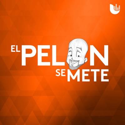 El Pelón se mete:Univision