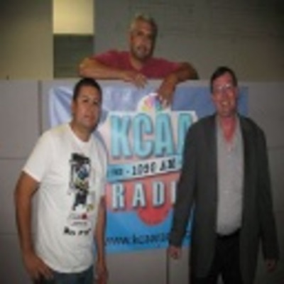 Your Music Team:KCAA Radio