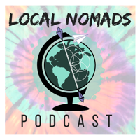 Local Nomads podcast