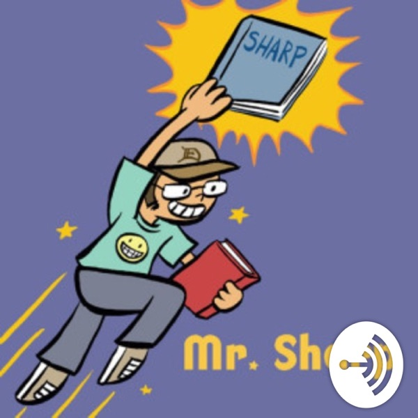 Reading With Mr. Sharp