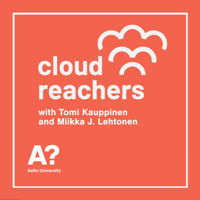 Cloud Reachers - conversations on the Future of Learning podcast